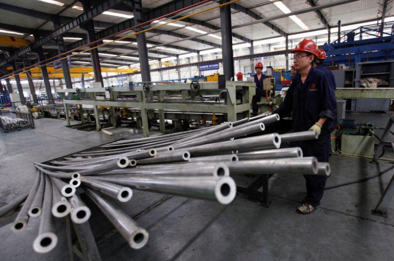 China's winter cuts heat up aluminum market